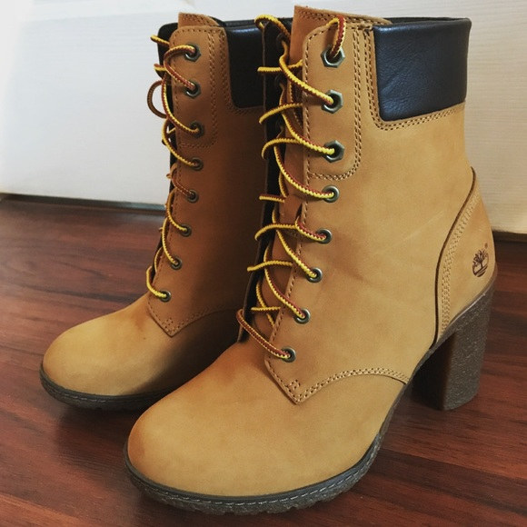 timberland glancy 6in